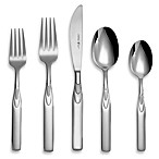 J.A. Henckels International Rapture 45-Piece Flatware Set