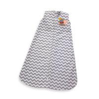 Disney® Medium Dumbo Wearable Blanket in Grey/White