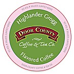 12-Count Door County Coffee & Tea Co.® Highlander Grogg for Single Serve Coffee Makers