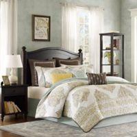 Harbor House™ Miramar Full Comforter Set