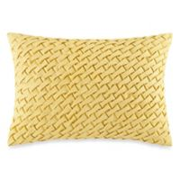 Harbor House™ Miramar Oblong Throw Pillow in Straw