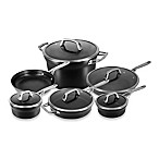 Zwilling J.A. Henkels Motion Nonstick Hard Anodized 11-Piece Cookware Set