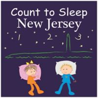 Count to Sleep New Jersey Board Book