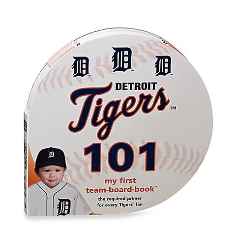 MLB Pink Detroit Tigers