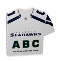 NFL Seattle Seahawks ABC: My First Alphabet Board Book