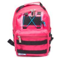 Babiators® Rocket Pack Backpack in Popstar Pink