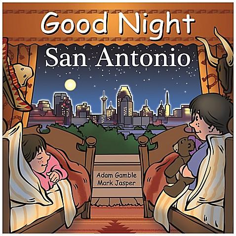 Good Night San Antonio Bed Bath Amp Beyond