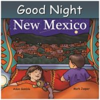 """Good Night New Mexico"" Board Book"