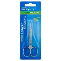 Harmon Face Values® Ergonomic Cuticle Scissors