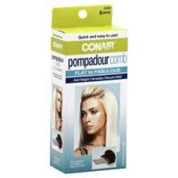 Conair Pompadour Comb