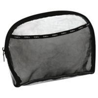 Basics® Oval PVC Clutch