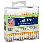 Fran Wilson® Nail Tees® Precision Beauty Tool 120-Count Cotton Swabs