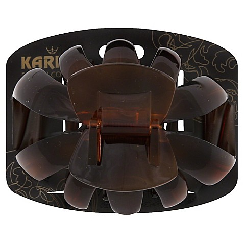 Karina french couture hair ornament clip bed bath beyond for French couture