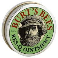 Burt's Bees® 0.60 oz. Res-Q Ointment