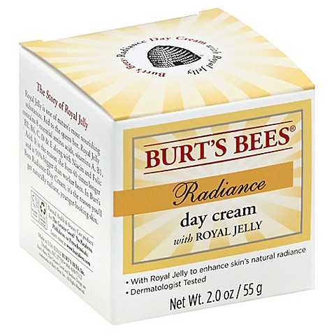 Burts Bees Radiance Day Cream, 2 oz DABO Argan Natural Rich Foam Cleanser