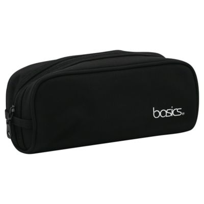 Trip Basics TSA Approved Toiletry Bag – % Compliant Travel Bag for Travel Size Toiletries Containers Liquids Bottles | Airport Airline Approved Clear Makeup Bag for Carry on Luggage. Our Travel Size Bags are Fully Compliant with TSA Rules and Regulations for .