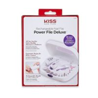 Kiss Deluxe Power File