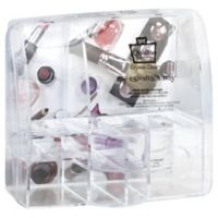 Caboodles My Essentials Acrylic Tray