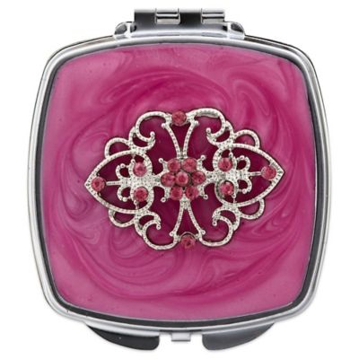 Buy Pink Mirrors From Bed Bath Amp Beyond