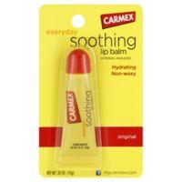 Carmex Original 0.35 oz. Lip Balm Tube