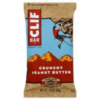 Clif Bar 2.4 oz. Energy Bar in Crunchy Peanut Butter