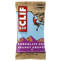 Clif Bar 2.4 oz. Energy Bar in Chocolate Chip Peanut Butter Crunch