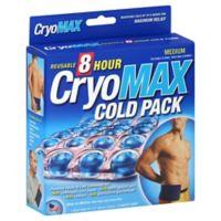 Cryo-MAX® Medium Cold Pack