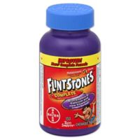 Flintstones™ Complete Multivitamin 150-Count Chewable Tablets