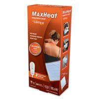 Kaz SoftHeat® Moist/Dry Heating Pad