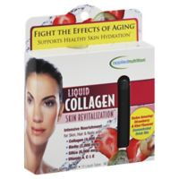 Applied Nutrition® Liquid Collagen Skin Revitalization™ 10-Count Liquid Tubes