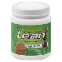Lean1 Healthy Performance 20.8 oz. Shake in Chocolate