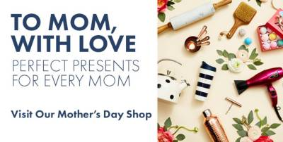 Visit Our Mother's Day Shop