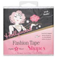 Hollywood Fashion Secrets® 24-Count Fashion Tape Shapes