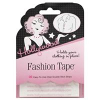 Hollywood 36-Count Fashion Tape® Double-Stick Strips