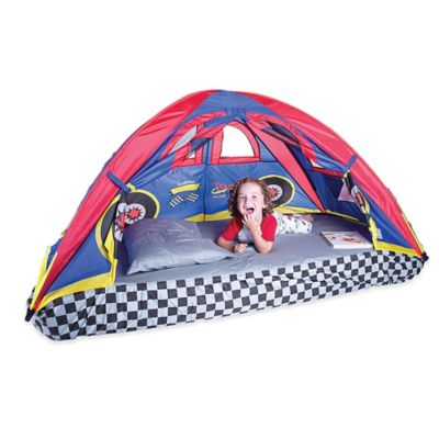 Pacific Play Tents Rad Racer Twin Bed Tent  sc 1 st  Bed Bath u0026 Beyond & Buy Pacific Play Tents from Bed Bath u0026 Beyond