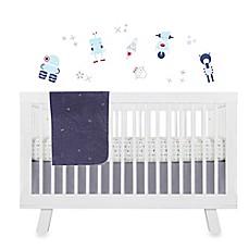 babyletto galaxy crib bedding collection - bed bath & beyond