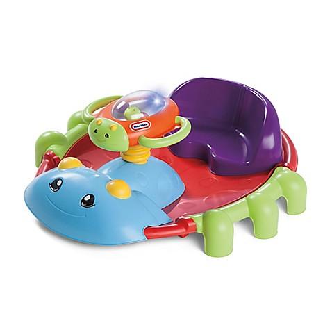 little tikes activity garden rock n spin playset - Little Tikes Activity Garden Baby Playset