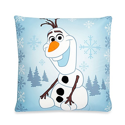 Aquatopia™ Decorative Pillows