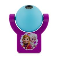 Disney® Frozen Projectable Nightlight