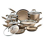 Anolon® Advanced Umber 14-Piece Cookware Set