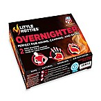 Little Hotties Overnighter Hand and Body Warmers