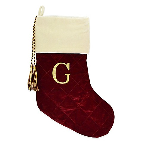 Christmas Stocking Personalized Sale