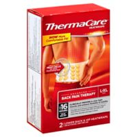 ThermaCare Heatwraps for Lower Back & Hip