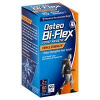 Osteo Bi-Flex 80-Count Triple Strength Caplets