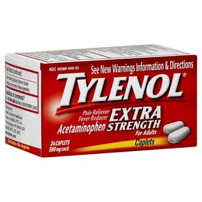 Acetaminophen high dose hook
