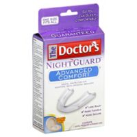 The Doctor's® Nightguard® Advanced Comfort® Dental Protector
