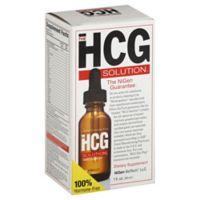 NiGen BioTech The HCG Solution 1 oz. Dietary Supplement Drops