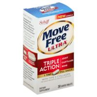 Schiff Move Free® Ultra 30-Count Tablets