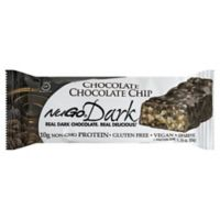 NuGo Dark 1.76 oz. Chocolate & Chocolate Chip Bar