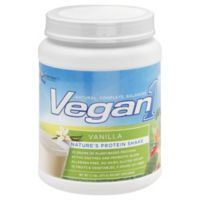 Nutrition 53™ Vegan1™ 24 oz. Protein Shake Powder in Vanilla